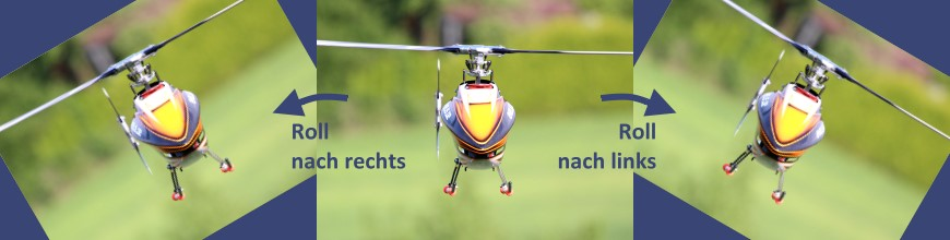 Helikopter Roll