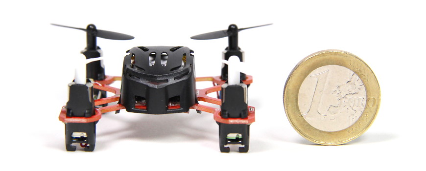 Revell Nano Quad Mini RC Quadrocopter