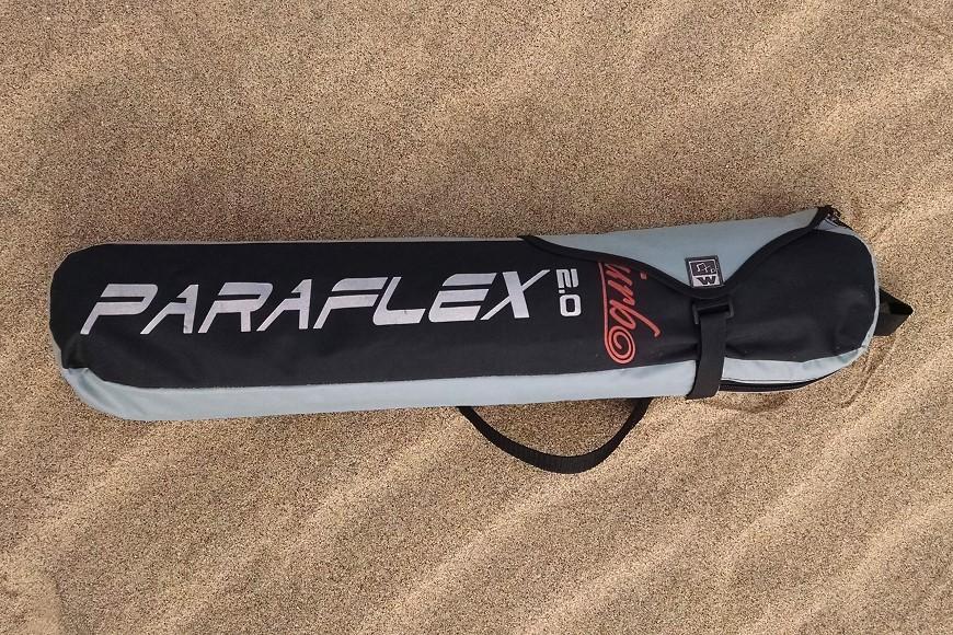 Wolkenstürmer Paraflex 2.0 Turbo Kite - Tasche