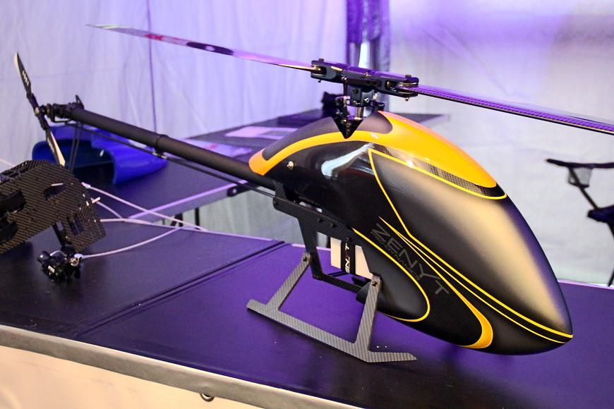Rotor live 2016: PSG Dynamics Zenyt